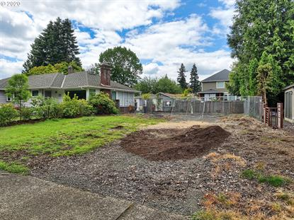 SE 47th AVE Portland, OR MLS# 20067060