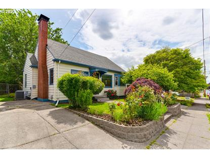 4624 SE WINDSOR CT Portland, OR MLS# 20142538