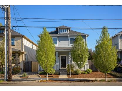 6821 SE HOLGATE BLVD Portland, OR MLS# 20234595