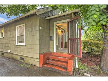 4737 SE 75TH AVE Portland, OR MLS# 20437241