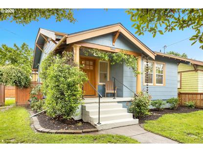 4806 SE 70TH AVE Portland, OR MLS# 20494062