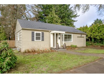 7741 SE 45TH AVE Portland, OR MLS# 21020715