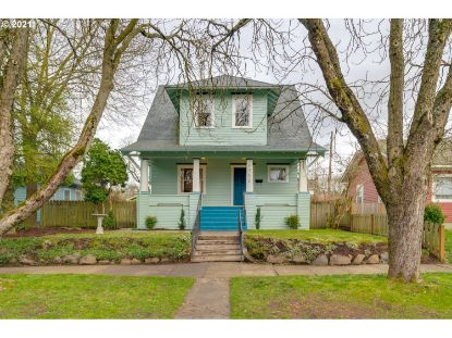 6352 NE MALLORY AVE Portland, OR MLS# 21166534