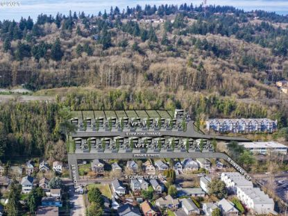 0 S View Point TER 2 Portland, OR MLS# 21456048
