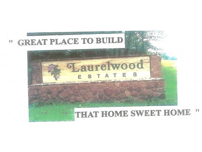 LAURELWOOD LN., Mountain City, TN 37683