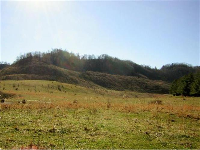 TBD Dotson Creek, Wise, VA 24293