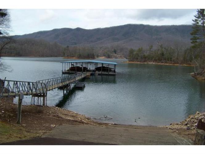 BLUESTONE DRIVE LOT #8, Butler, TN 37640
