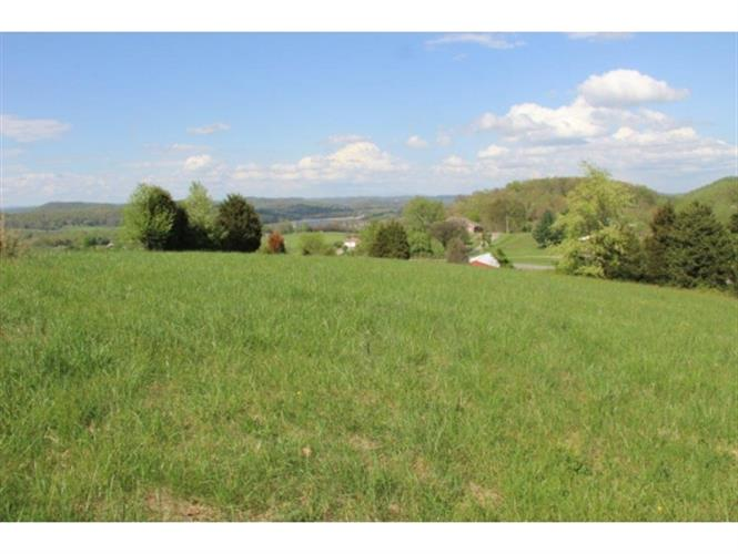 TBD Warren Road, Piney Flats, TN 37686