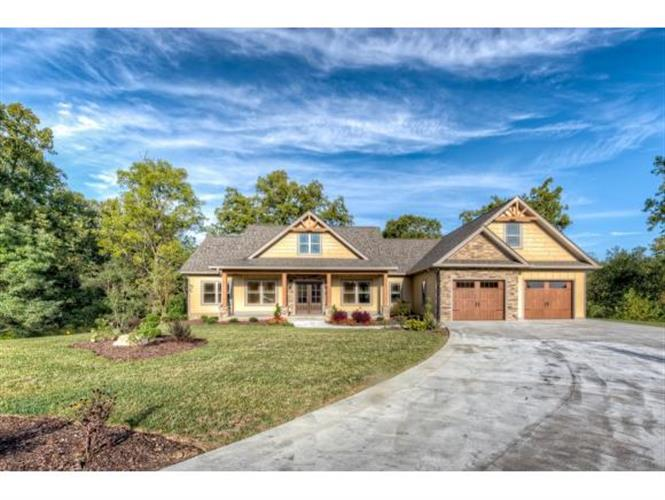 175 Creek Side Ct, Bristol, TN 37620