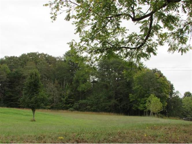 TBD Zion Hill Road, Surgoinsville, TN 37873