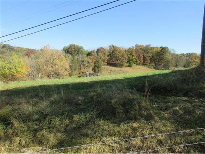 TBD Ollis Bowers Hill Road, Kingsport, TN 37664