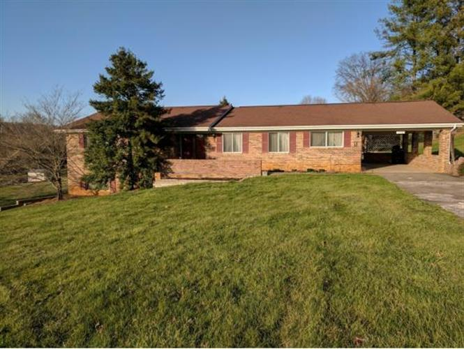 1110 Vestal Ct., Greeneville, TN 37745
