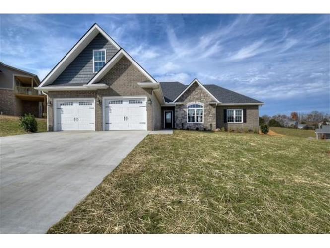 1271 Savin Falls, Gray, TN 37615