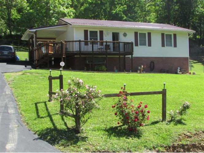 1828 Forest View Drive, Kingsport, TN 37660