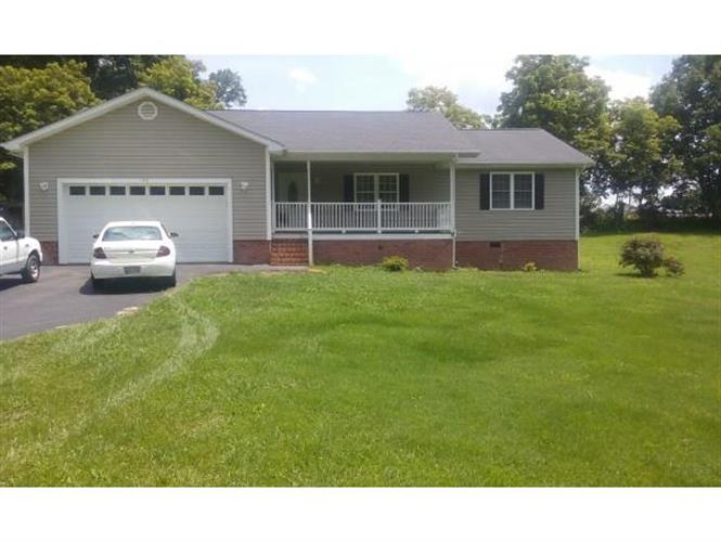 170 woodland drive, Jonesborough, TN 37659