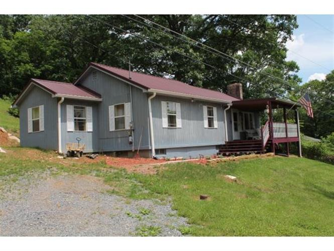 292 Cold Springs Rd, Blountville, TN 37617