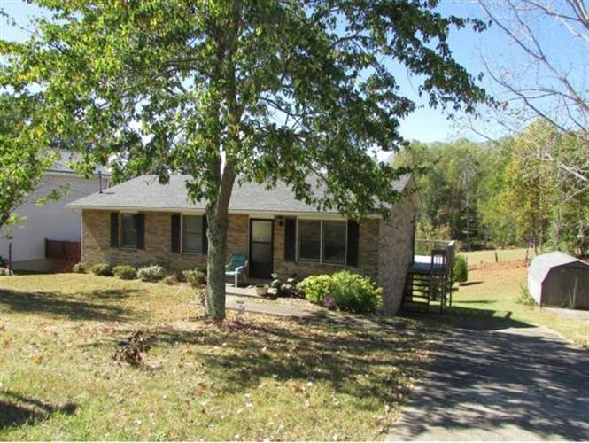 317 Jefferson Drive, Church Hill, TN 37642