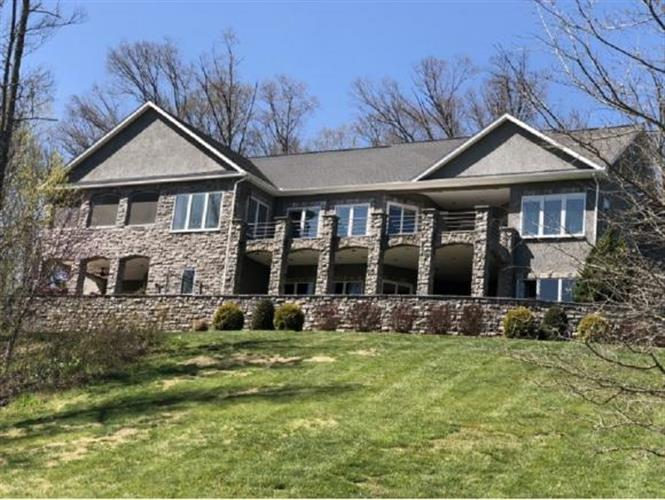 3405 Holly Creek Rd, Greeneville, TN 37745 - Image 1