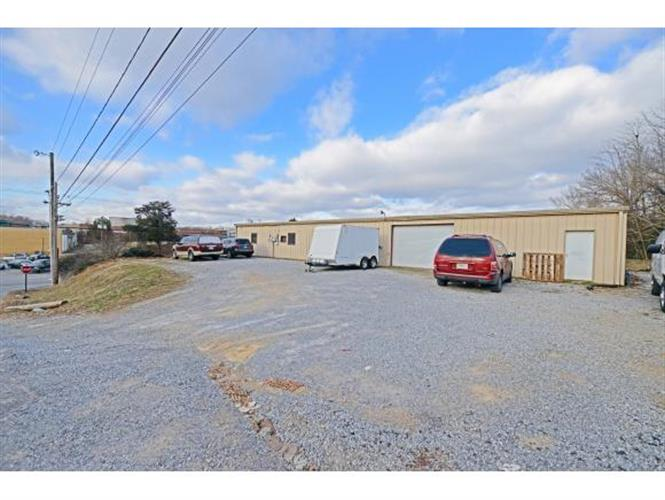 1100 Snapps Ferry Rd, Greeneville, TN 37745 - Image 1