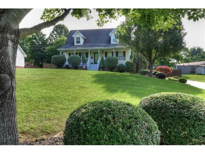 108 Goodin Dr, Jonesborough, TN 37659