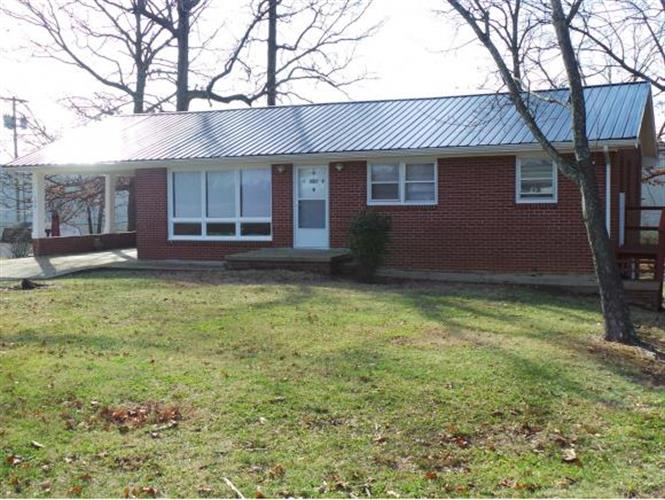 198 BROWN AVENUE, Greeneville, TN 37743