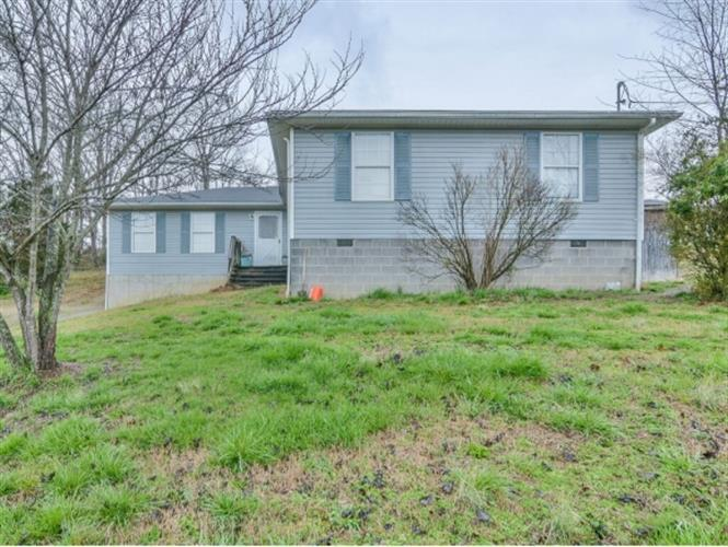 287 Webb Road, Rogersville, TN 37857