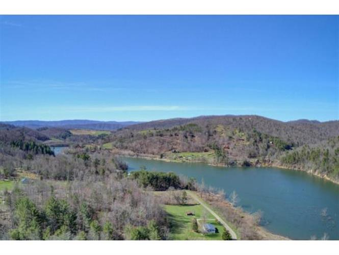 Lot 6 Riverview Court, Butler, TN 37640