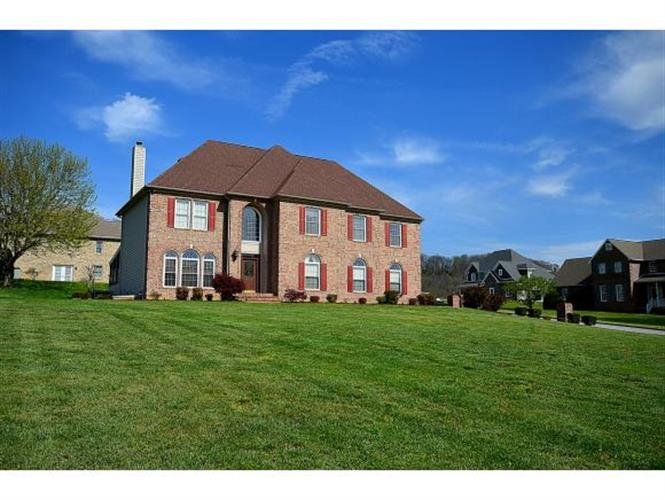 101 Keeview Court, Johnson City, TN 37615