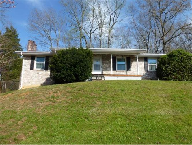 3513 Crest Road, Kingsport, TN 37664