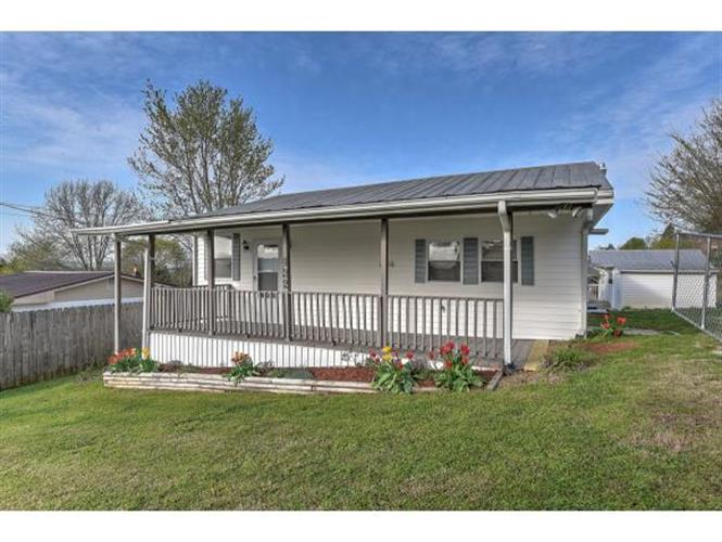 432 Salem Street, Kingsport, TN 37660