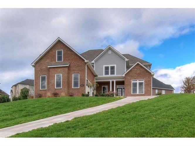 109 Countryside Drive, Johnson City, TN 37604