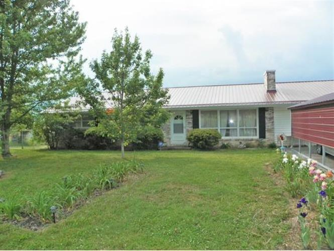 1968 Goshen Valley Rd., Church Hill, TN 37642