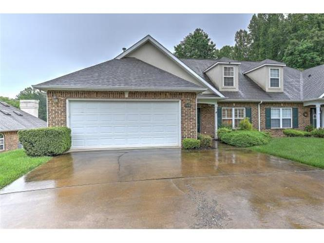 1834 Cottage Drive, Greeneville, TN 37745