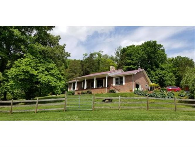 168 BILL GARLAND ROAD, Johnson City, TN 37604
