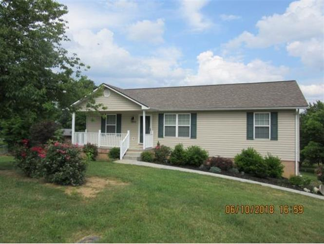 1306 Greenlee, Jonesborough, TN 37659