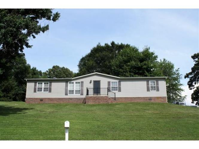 477 Elmer Walker Road, Jonesborough, TN 37659