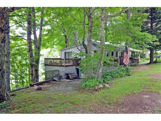 2125 Hwy 143, Roan Mountain, TN 37687