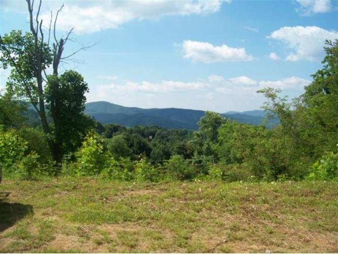 TBD Apalachee Way, Roan Mountain, TN 37687