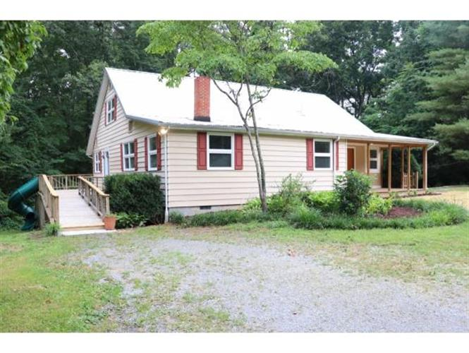 29073 Rhea Valley Rd, Meadowview, VA 24361