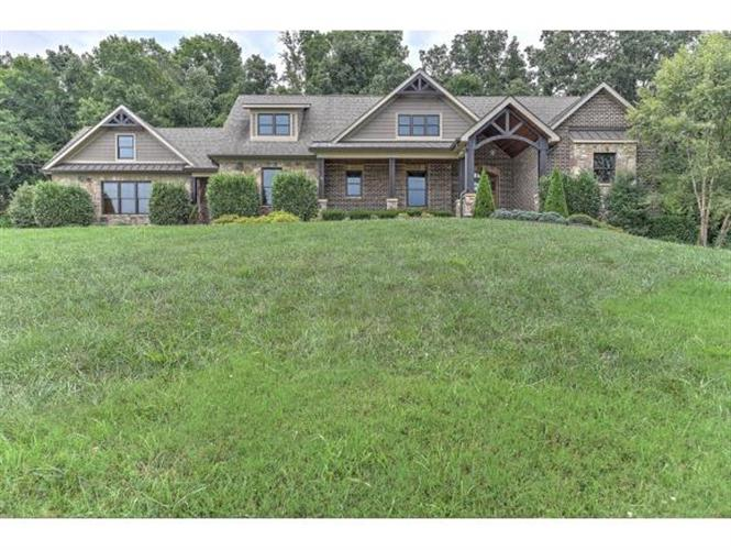 606 Hairetown Rd, Jonesborough, TN 37659