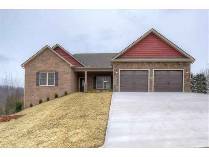1238 Savin Falls, Gray, TN 37615