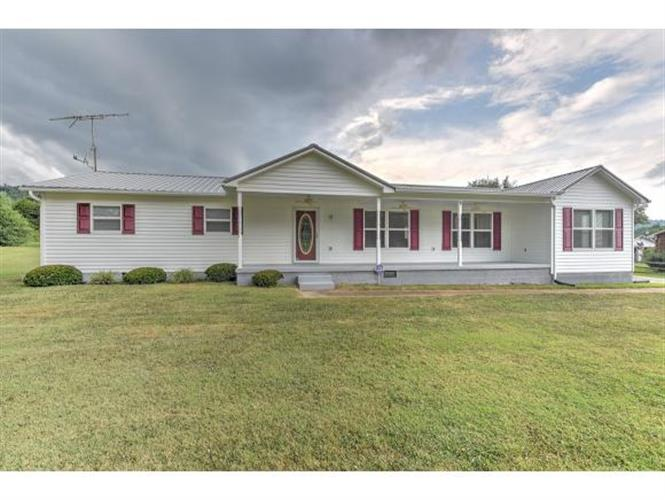 578 Melinda Ferry Road, Rogersville, TN 37857