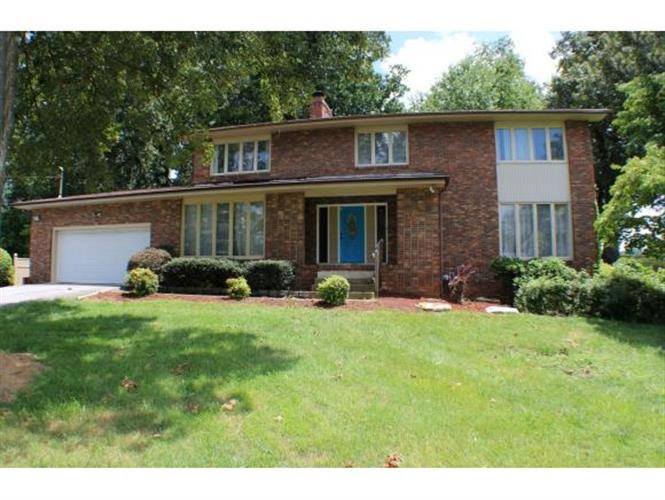 905 Meadow Lane, Kingsport, TN 37663 - Image 1