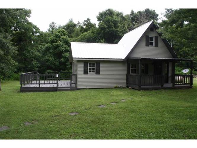 2155 Old Mountain Rd, Greeneville, TN 37743