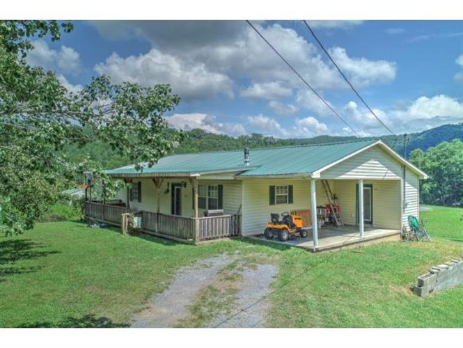 218 Poor Valley Road, Rogersville, TN 37857 - Image 1