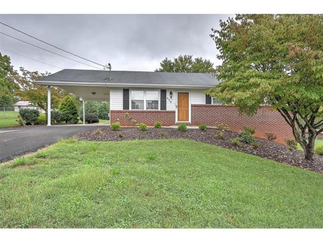 310 Western Heights Dr., Rogersville, TN 37857 - Image 1