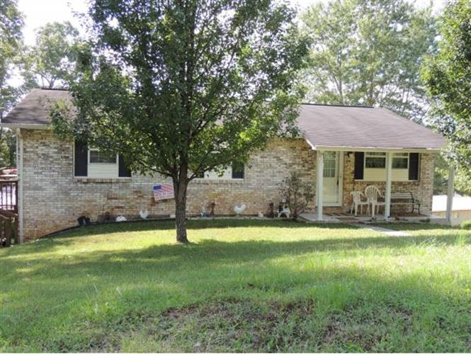 515 Woodvue Ave., Church Hill, TN 37642
