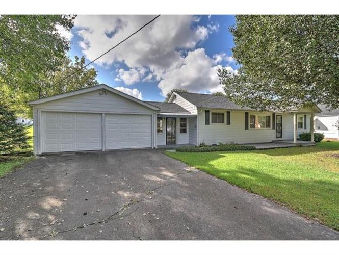 2536 Russell St, Kingsport, TN 37660 - Image 1