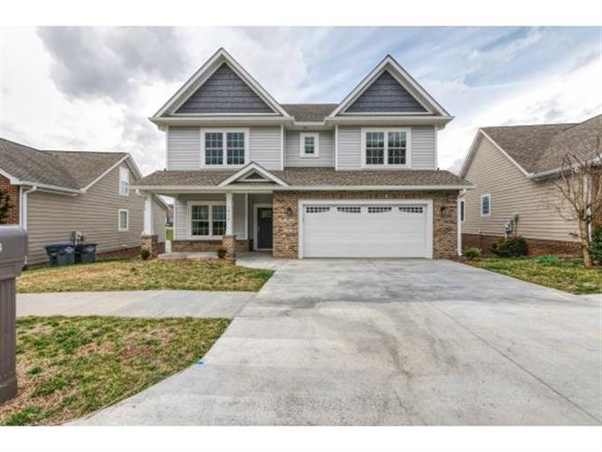 1512 Polo Fields Place, Kingsport, TN 37663 - Image 1
