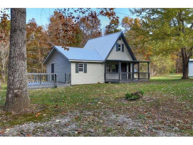 2155 Old Mountain Rd., Greeneville, TN 37743 - Image 1